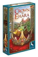 Crown of Emara *Fachhandels-exklusiv bis 31.12.2018*