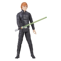 Luke Skywalker (Jedi Knight) Star Wars Galaxy of Adventure Action Figure
