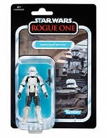 Star Wars The Vintage Collection Imperial Assault Tank Driver Action Figure