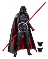 Second Sister Inquisitor Actionfigur
