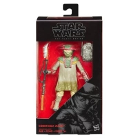 Constable Zuvio Episode VII Actionfigur