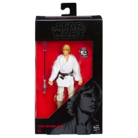 Luke Skywalker Episode IV Actionfigur