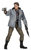 Terminator Ultimate T-800 (Tech Noir) Actionfigur 18 cm