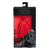 Imperial Royal Guard Actionfigur